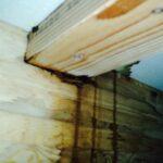工場・倉庫の雨漏り・漏水・屋根塗装・外壁塗装・塗床専門店 ウチックスの漏水画像
